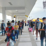 Thailand to allow re-entry of Myanmar migrant workers