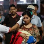 Officials discuss insurance for migrant workers in Thailand