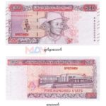 Ethnic Youth in Shan State Voice Criticism of Govt's Forthcoming Aung San Banknote