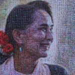 Daw Aung San Suu Kyi's celebrates 75th birthday
