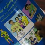 Myanmar attitudes to sex undressed in textbook row