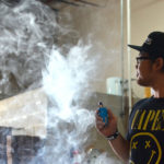 Vaping in Myanmar is now illegal – but will that stop anyone?